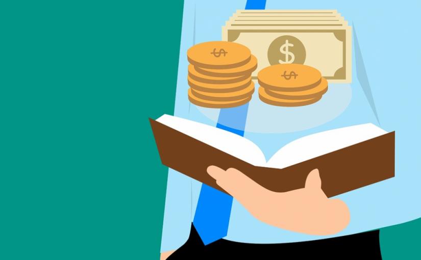 10 лучших книг по теме финансовой грамотности