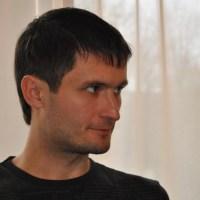 Сергей Шармазанов